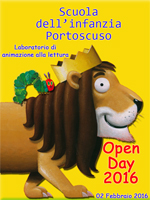 Open Day 2016 Portoscuso